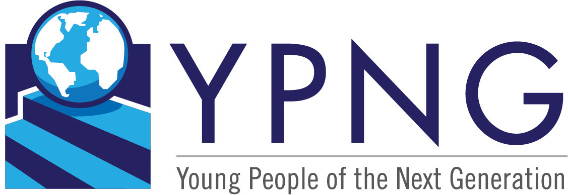 YPNG – Young People of the Next Generation